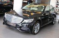 Bán Mercedes Benz C250 model 2018 - Xe đủ màu giao ngay, khuyến mãi cực lớn giá 1 tỷ 729 tr tại Tp.HCM