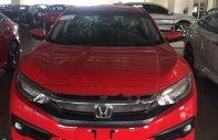 Cần bán Honda Civic 1.5L Vtec Turbo đời 2018, màu đỏ, xe mới 100% giá 903 triệu tại Vĩnh Phúc