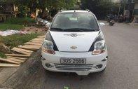 Gia đình bán xe Spark Đk 2009 số tự động, máy 0.8 lít cực kỳ tiết kiệm nhiên liệu 5L/100km giá 155 triệu tại Thanh Hóa