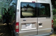 Cần bán Ford Transit E đời 2007, màu vàng giá 200 triệu tại Hòa Bình