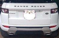Cần bán xe LandRover Evoque sản xuất 2013, màu trắng, xe nhập giá 1 tỷ 486 tr tại Hà Nội