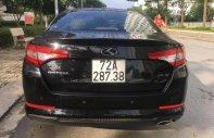 Bán xe Kia Optima đời 2013, màu đen, xe nhập giá 560 triệu tại Tp.HCM