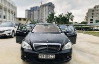 Bán Mercedes AMG năm 2007, màu đen, nhập khẩu xe mói như 2013 giá 980 triệu tại Hà Nội