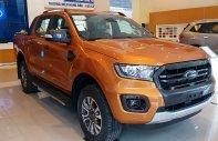 Ford Ranger bán tải nhập khẩu giá tốt giao ngay, hỗ trợ trả góp 85% giá trị xe giá 630 triệu tại Hà Nội