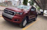 Cần bán Ford Ranger XLS 2.2L 4x2 MT đời 2018, màu đỏ, nhập khẩu, xe mới 100% giá 630 triệu tại Hà Nội