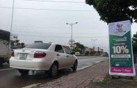 Bán xe Toyota Vios đời 2004, màu trắng giá 143 triệu tại Hà Nội