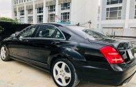 Cần bán xe Mercedes S550 AMG sản xuất 2007, màu đen, xe cực mới giá 980 triệu tại Hà Nội