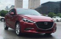 Bán Mazda 3 2.0 AT sản xuất 2017, màu đỏ, nhập khẩu nguyên chiếc, 743tr giá 743 triệu tại Hà Nội