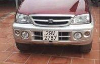 Bán ô tô Daihatsu Terios MT đời 2004, xe đăng ký tên cá nhân một chủ từ đầu giá 208 triệu tại Hà Nội
