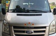 Cần bán Ford Transit 2010, màu xám (ghi) còn mới giá 325 triệu tại Hải Dương