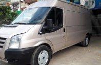 Bán xe Ford Transit Van 3 chỗ, xe nhà sử dụng kỹ giá 325 triệu tại Hà Nội