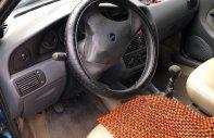 Bán xe Fiat Siena ELX 2002, máy móc vẫn êm, mát lạnh điều hoà giá 60 triệu tại Hà Nội