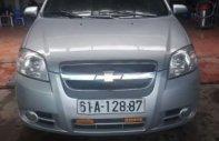 Bán xe ô tô Chevrolet Aveo 2013, số sàn giá 245 triệu tại Đồng Nai