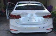 Xe Hyundai Accent 1.4 AT năm 2018, màu trắng chính chủ bán giá 560 triệu tại Đà Nẵng