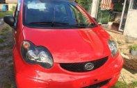 Bán BYD F0 đời 2011, màu đỏ, xe nhập, giá tốt giá 110 triệu tại BR-Vũng Tàu