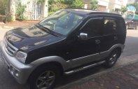 Bán Daihatsu Terios G đời 2006, màu đen xe gia đình giá 185 triệu tại Hà Nội
