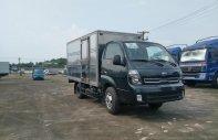 Xe 2.4 tấn kia K250 thùng kín, sử dụng động cơ Hyundai giá 389 triệu tại Tp.HCM