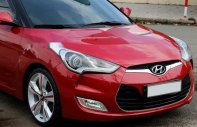 Bán Hyundai Veloster sản xuất năm 2011, màu đỏ, xe nhập như mới, 515 triệu giá 515 triệu tại Tp.HCM