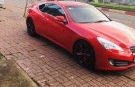 Cần bán Hyundai Genesis sản xuất 2010, đăng kí lần đầu 2011 giá 509 triệu tại BR-Vũng Tàu