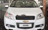 Chevrolet An Thái bán xe Chevrolet Aveo đời 2018 giá 379 triệu tại Tp.HCM