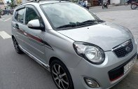 Bán xe Kia Morning, sản xuất 2011, màu bạc, nhập khẩu nguyên chiếc giá 220 triệu tại Bình Phước