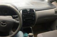 Bán xe Mazda Premacy đời 2003 số tự động. Xe 1 chủ từ đầu giá 215 triệu tại Hà Nội