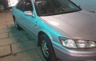 Bán Toyota Camry đời 1998, màu bạc, nhập khẩu nguyên chiếc, 200tr giá 200 triệu tại Tiền Giang
