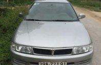Cần bán xe Mitsubishi Canter năm sản xuất 2001, màu bạc, giá chỉ 135 triệu giá 135 triệu tại Thanh Hóa