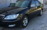 Cần bán lại xe Toyota Camry đời 2003, màu đen giá 335 triệu tại Khánh Hòa