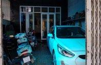 Cần bán xe Hyundai Accent 1.4 đời 2014, màu trắng chính chủ giá 440 triệu tại Khánh Hòa