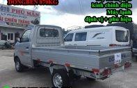 Bán xe tải Dongben 810kg/ Gía xe tải Dongben 810kg thùng lửng / Dongben đời 2018 /LH: 0907255832 đặc xe giá 150 triệu tại Đồng Tháp
