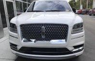 Bán Lincoln Navigator Black Label L sản xuất 2018, màu trắng, xe nhập Mỹ giá 8 tỷ 850 tr tại Hà Nội