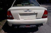 Bán Mazda 3 đời 2002, màu trắng như mới, giá 140tr giá 140 triệu tại Nam Định