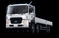 Bán Hyundai HD320, ga điện, khí thải euro4, nhập khẩu đời 2018, lần đầu có mặt ở Việt Nam giá 1 tỷ 990 tr tại Đà Nẵng