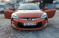 Bán Hyundai Veloster 1.6 AT sản xuất năm 2012, nhập khẩu giá 465 triệu tại Hải Phòng