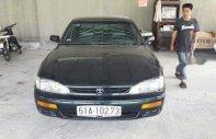 Cần bán Toyota Camry sản xuất năm 1991, màu đen giá 165 triệu tại Tiền Giang