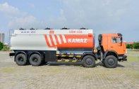 Bán xe bồn xăng dầu 23 khối giá 1 tỷ 760 tr tại Tp.HCM