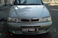 Bán Fiat Albea HLX 1.6 đời 2007, màu bạc giá 168 triệu tại Đồng Nai