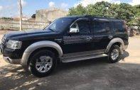 Cần bán gấp Ford Everest năm 2008, màu đen chính chủ giá 355 triệu tại Nghệ An