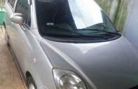 Chính chủ bán ô tô Chevrolet Spark MT đời 2008, màu bạc, nhập khẩu, giá 135tr giá 135 triệu tại Gia Lai