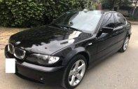 Cần bán lại xe BMW 325i 2005, màu đen, giá chỉ 275 triệu giá 275 triệu tại Tp.HCM