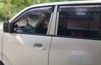 Bán xe Suzuki APV đời 2007, màu bạc xe gia đình giá 240 triệu tại Tuyên Quang
