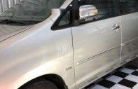 Cần bán xe Toyota Innova G 2007, màu bạc  giá 33 triệu tại An Giang