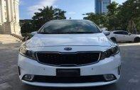 Bán ô tô Kia Cerato sản xuất 2016, màu trắng còn mới, giá chỉ 570 triệu giá 570 triệu tại Nghệ An