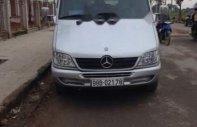 Cần bán xe Mercedes MB 2006, màu bạc, nhập khẩu nguyên chiếc giá 250 triệu tại Bắc Giang