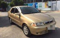 Bán Fiat Albea 2006, màu vàng, giá 95tr giá 95 triệu tại Tp.HCM