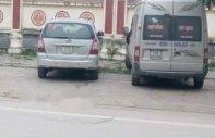 Cần bán xe cũ Toyota Innova sản xuất năm 2010 giá 380 triệu tại Thái Bình