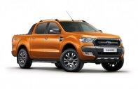 Chuyên bán các dòng xe Ford Ranger, màu cam giá 630 triệu tại Khánh Hòa