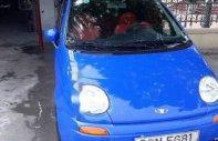 Cần bán lại xe Chevrolet Matiz đời 2001, màu xanh lam, giá 58tr giá 58 triệu tại Hải Phòng