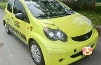 Bán ô tô BYD F0 năm 2012, màu vàng, nhập khẩu như mới giá 99 triệu tại Hà Nội